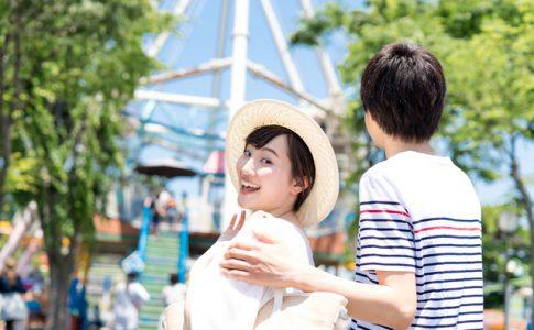 念願の彼女(!?)