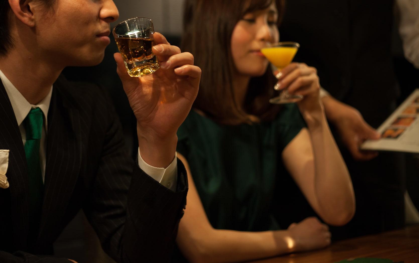 Bar Auggie Wren(バー・オーギー・レン)