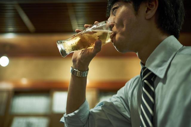 赤羽の居酒屋で一人飲み