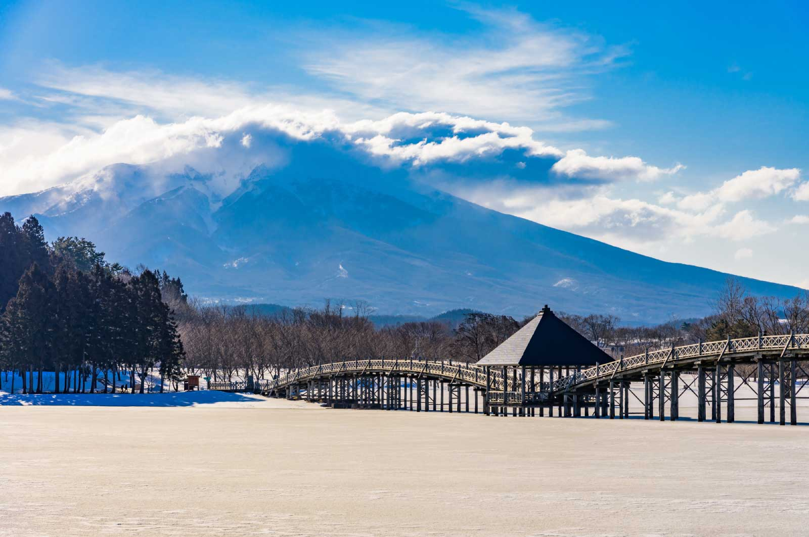 冬の東北は素敵イベントがたくさん