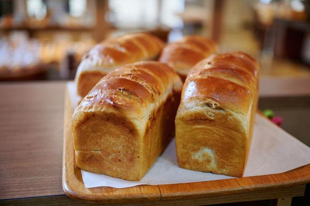 尼崎のパン屋