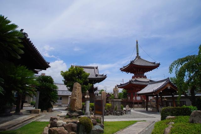 長遠寺(尼崎)