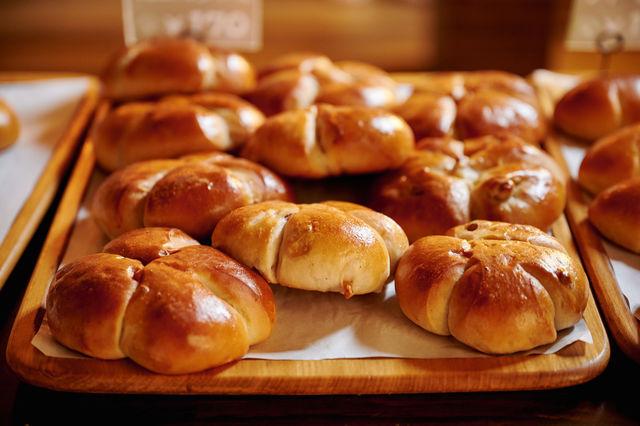 尼崎グルメといえばパン