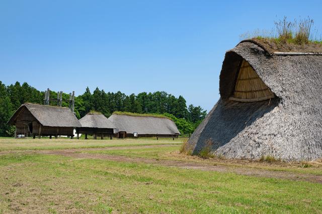 存在は江戸時代から知られていた