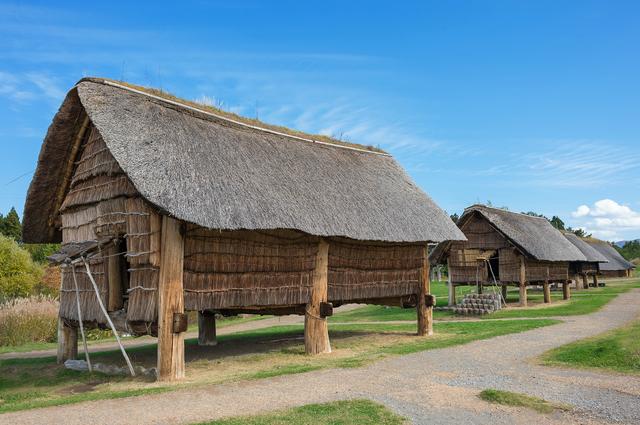 日本最大級の縄文時代の遺跡が集う、青森県有数のスポット