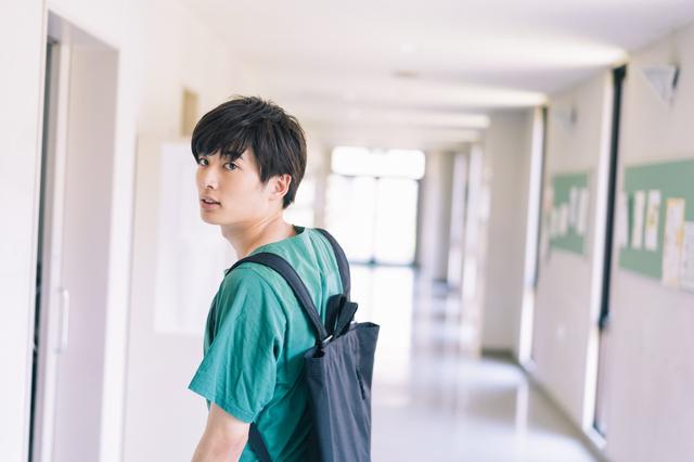 千葉在住ですが東京の大学に通っています