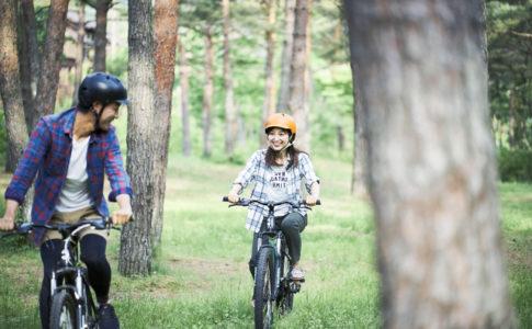 サイクリング仲間