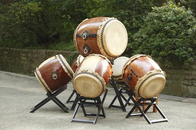 和太鼓教室へ足を運んでみてください
