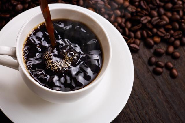 たった一杯のコーヒーが毎日を豊かに彩ってくれます