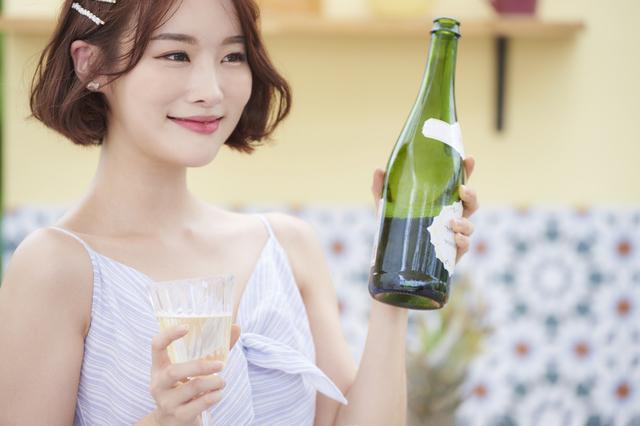 ワインが大好き