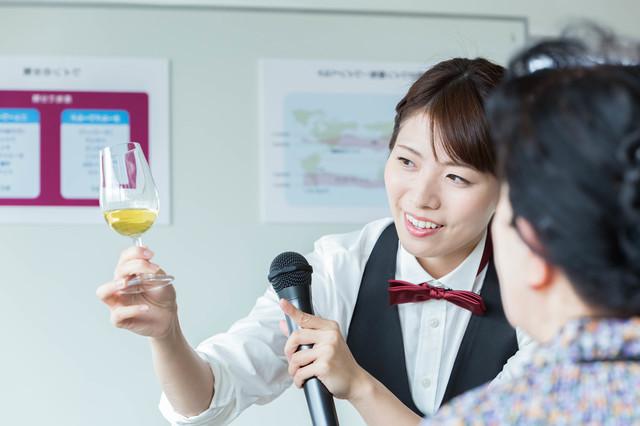 ワインスクールで知り合った仲間