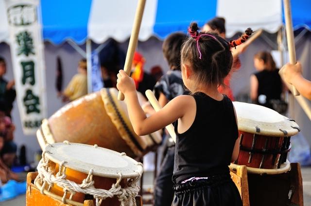 和太鼓はやりがいのある習い事
