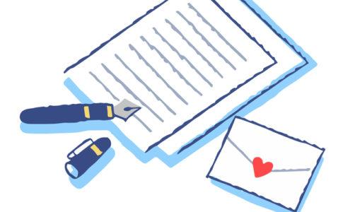 文通は個人情報などプライバシーの問題等でやりたくてもできない状況下にあります