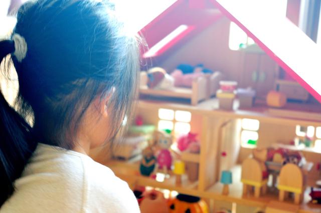 子供の頃、夢のような部屋に住みたいと思ったことはありませんか?