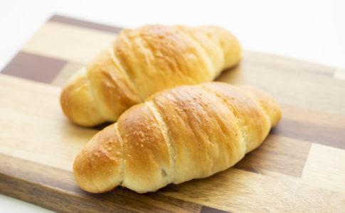 愛媛で買った塩パン