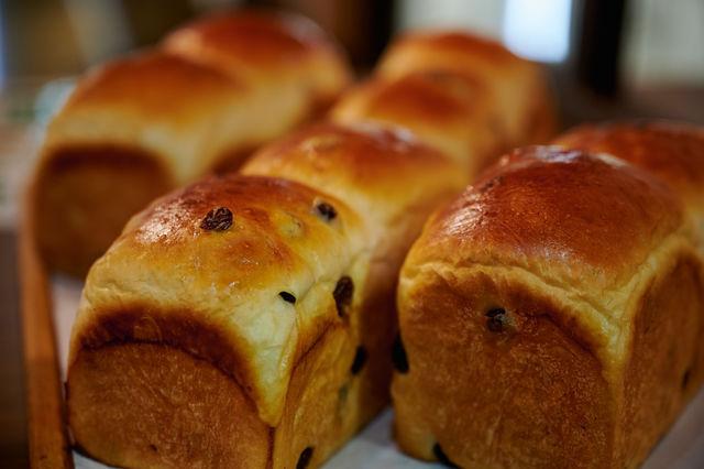 京都の美味しいパン屋さん