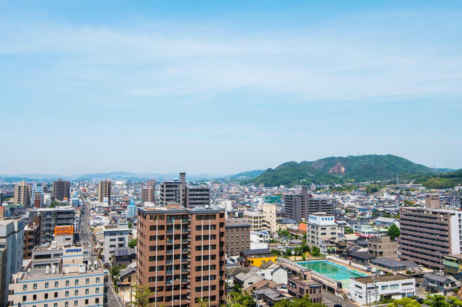 広島県福山市