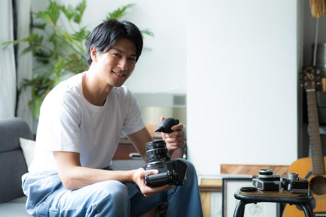 福井に住むカメラマン