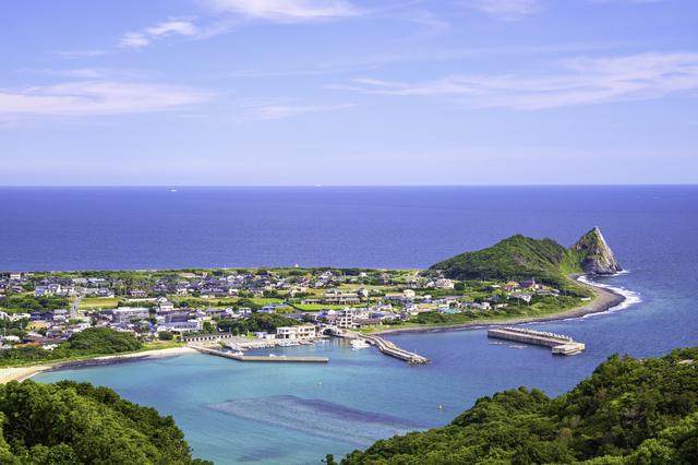 「糸島」を散策