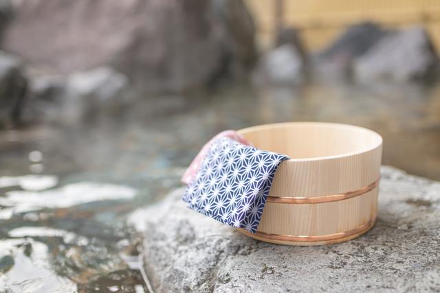 福岡には日帰りでも存分に温泉を楽しめるスポットがたくさんある