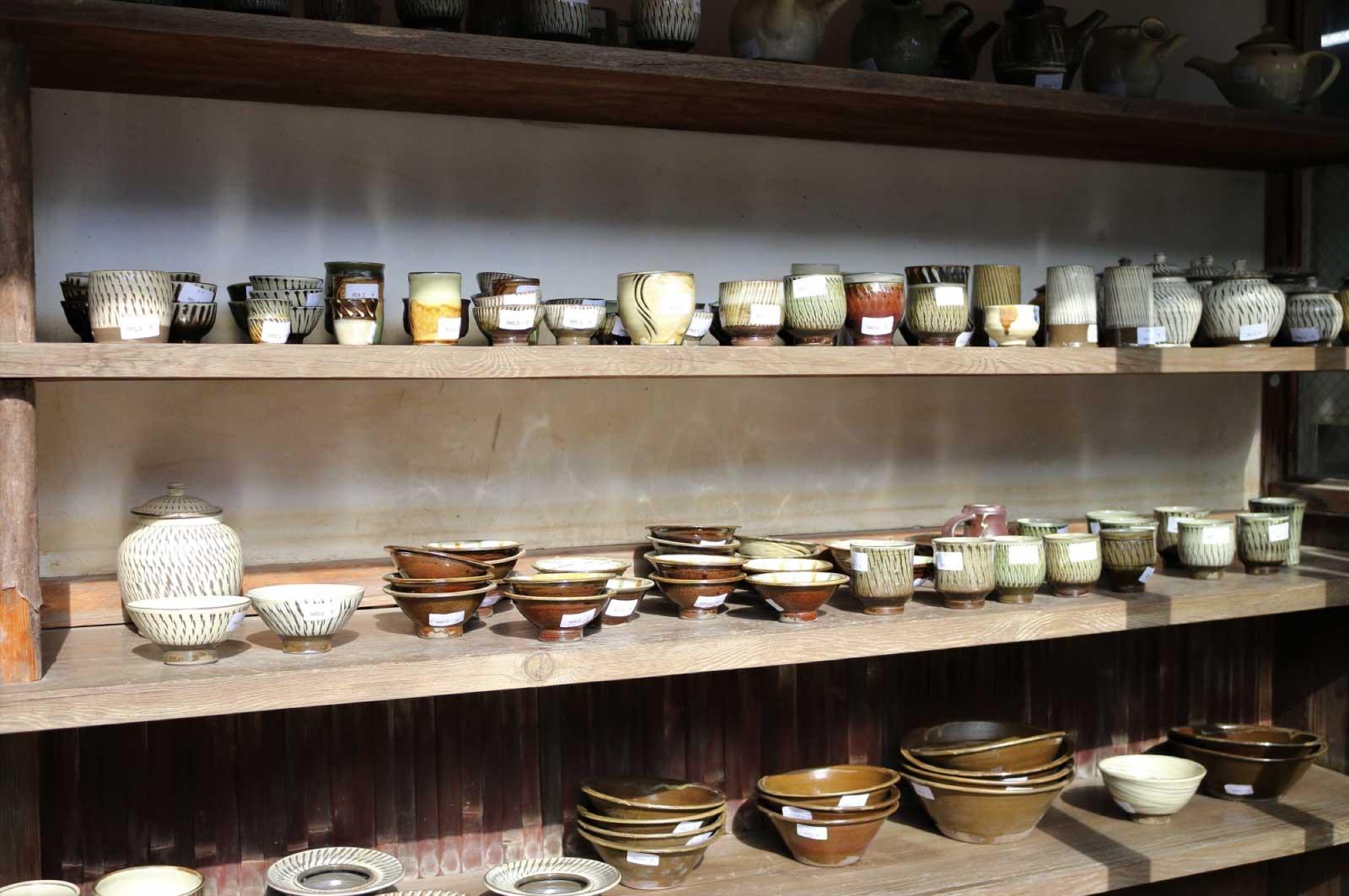 陶芸に関する素晴らしい施設