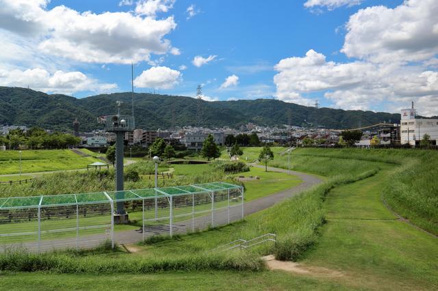 花園中央公園(東大阪)