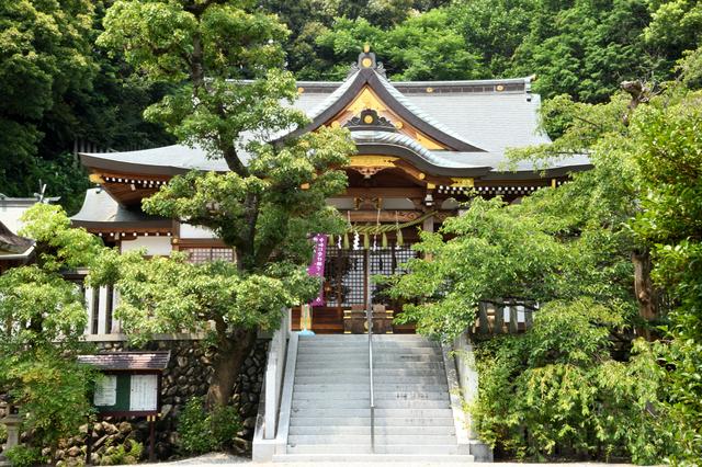狭山神社(大阪)