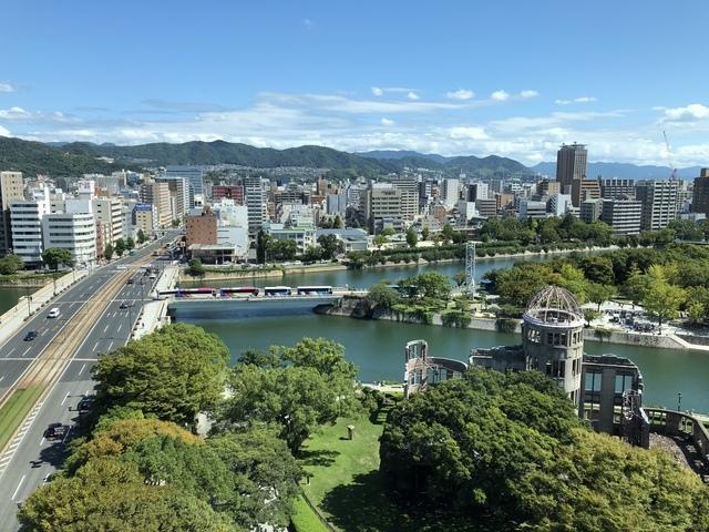 広島一筋で生きてきました