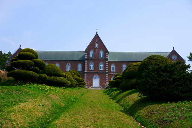トラピスト修道院(函館)