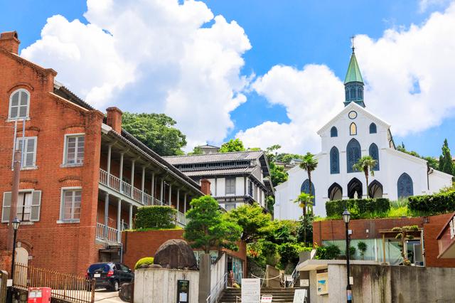 大浦天主堂(長崎)