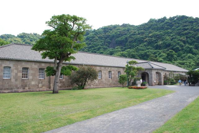 尚古集成館(鹿児島)