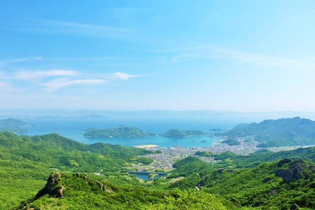 香川・小豆島