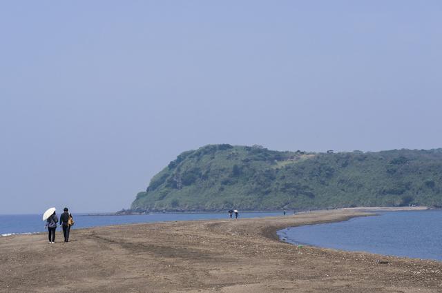 知林ヶ島(鹿児島)
