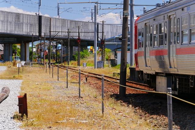 ローカル鉄道