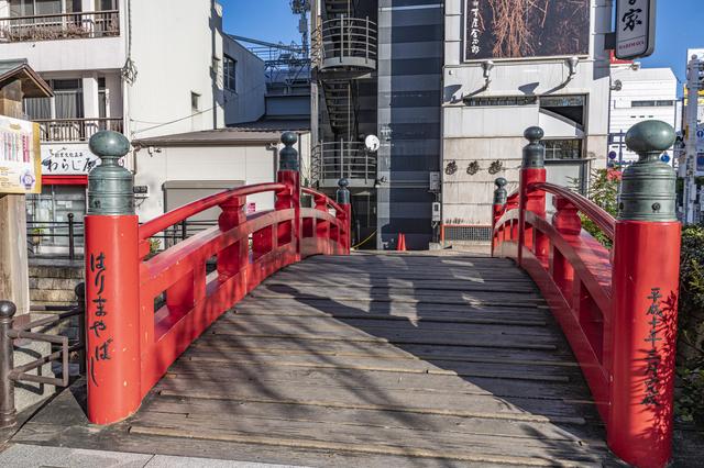 はりまや橋(高知)