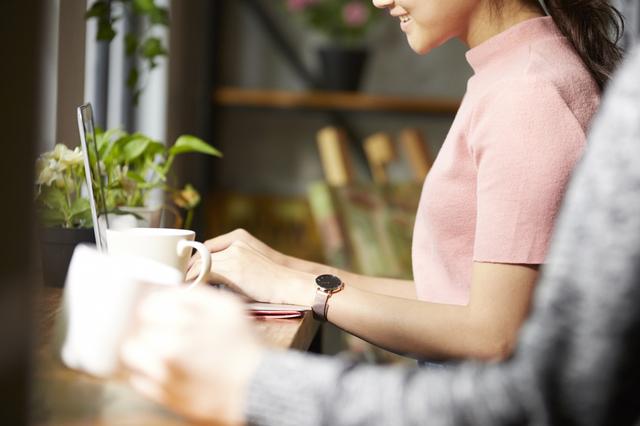 高円寺の個性的なカフェ