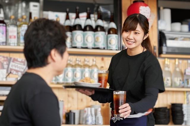 熊本グルメを提供する飲食店