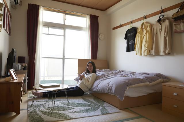 関西で一人暮らし