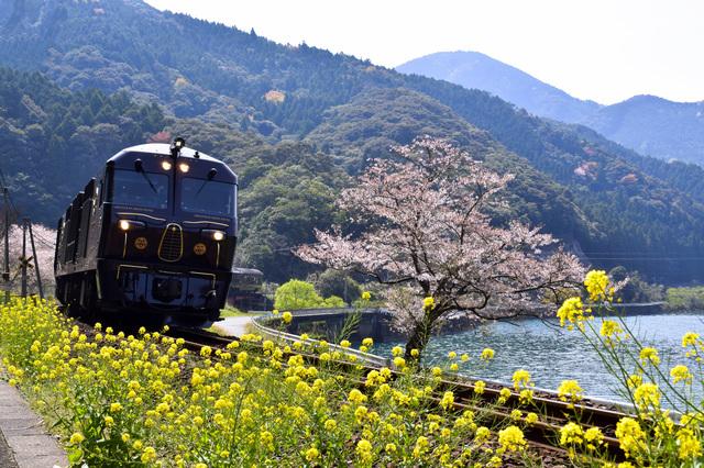 熊本のローカル線