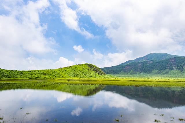 草千里ヶ浜(熊本)