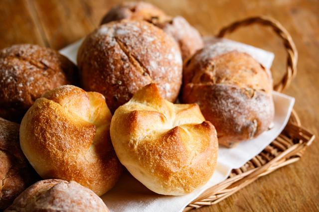 神戸のパン