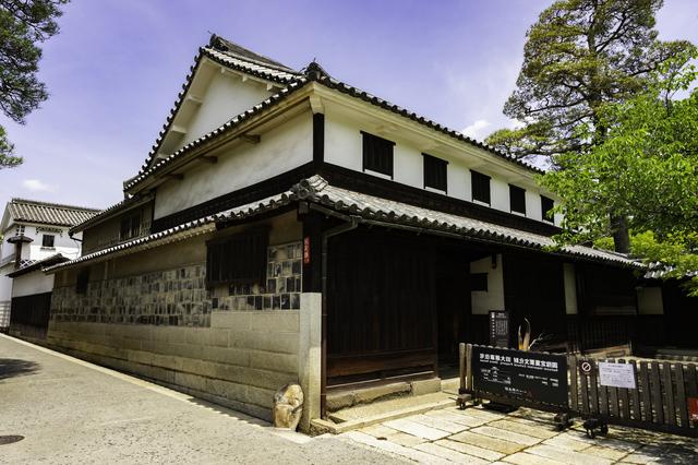 旧大原家住宅(倉敷)
