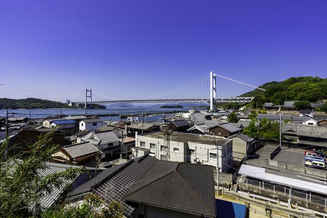 下津井(倉敷)