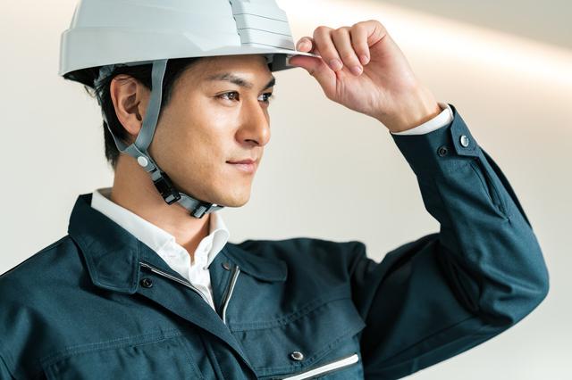 松山で働くサラリーマン