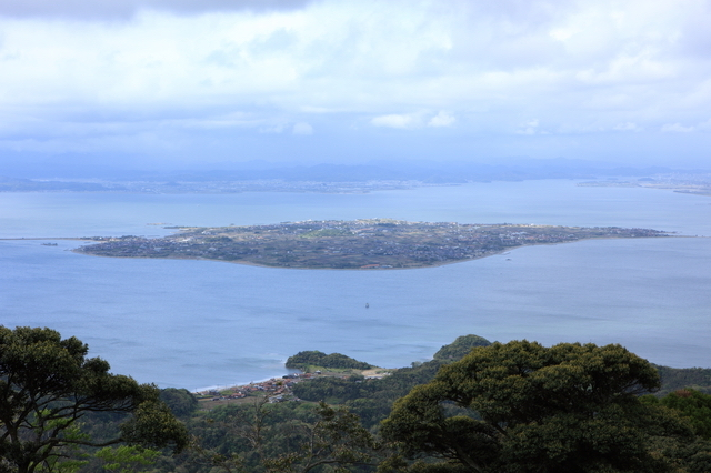 大根島(松江)