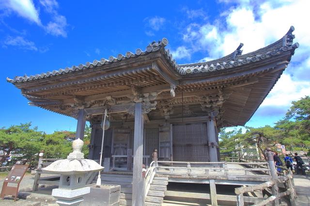 瑞巌寺(松島)