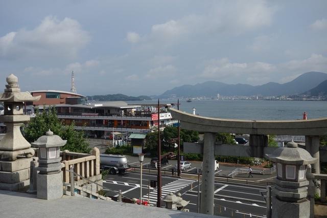 下関・亀山宮