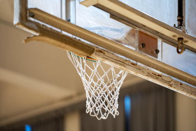 バスケットゴール(裏)