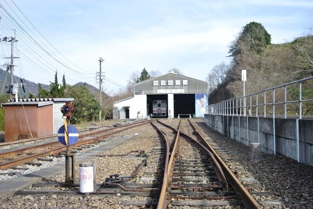 高千穂あまてらす鉄道(宮崎)