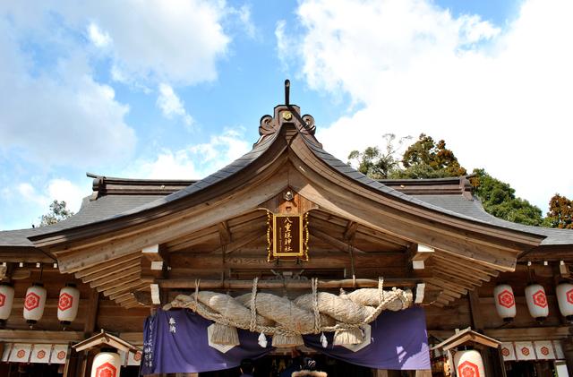 八重垣神社(松江)